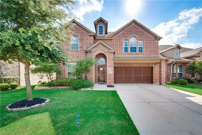 Rockwall Single Family Home For Sale: 591 Miramar Drive