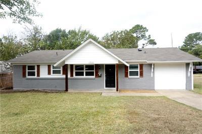 Arlington Single Family Home For Sale: 1700 England Road