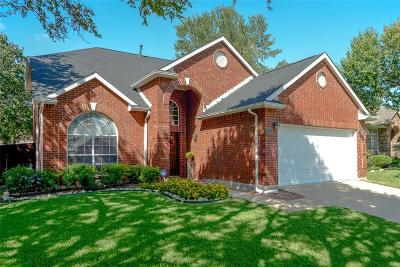 Flower Mound Single Family Home For Sale: 704 Oak Hollow Lane