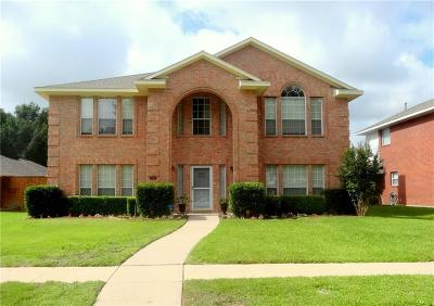 Single Family Home For Sale: 16 Monroe Court