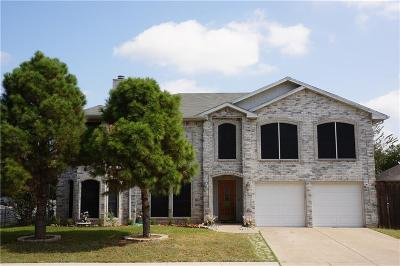 Garland Single Family Home For Sale: 2426 Richfield Drive