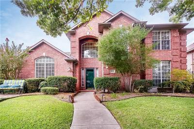 Highland Ridge, Highland Ridge #1, Highland Ridge #3, Highland Ridge #6, Highland Ridge #8 Single Family Home For Sale: 3816 Stockport Drive