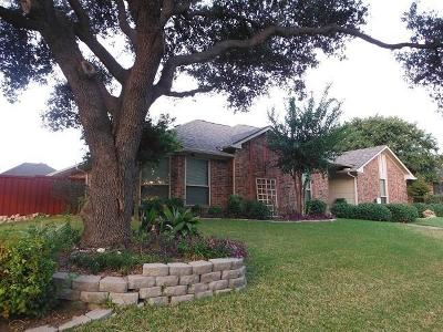 Garland Single Family Home For Sale: 3402 Greenview