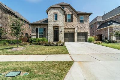 Frisco Single Family Home For Sale: 852 Sweet Iron Road