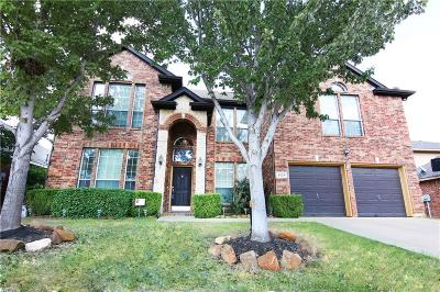 Fort Worth TX Single Family Home For Sale: $324,900