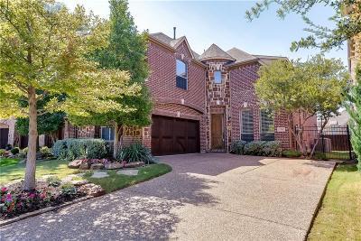 Plano Single Family Home For Sale: 2705 White Dove Drive