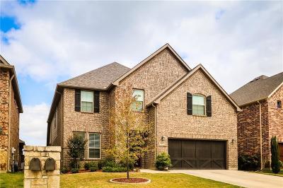 Dallas, Fort Worth Single Family Home For Sale: 9313 Shoveler Trail