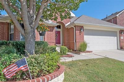 McKinney Single Family Home For Sale: 3004 Barkwood Drive