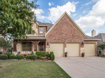 Single Family Home For Sale: 3314 Hamilton Drive