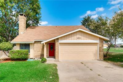 Garland Single Family Home For Sale: 2801 Collins Boulevard