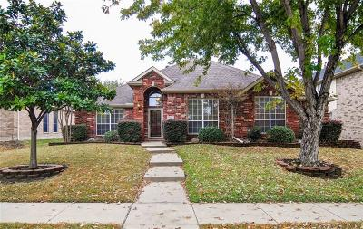 Single Family Home For Sale: 2444 Clear Field Drive