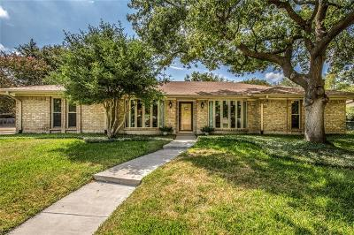 Plano Single Family Home For Sale: 801 Westbrook Drive