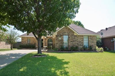 Garland Single Family Home For Sale: 1022 Wendell Way