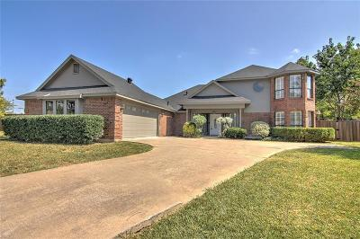 Rowlett Single Family Home For Sale: 3309 Radcliffe Drive