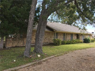 Lavon Single Family Home For Sale: 400 Main Street