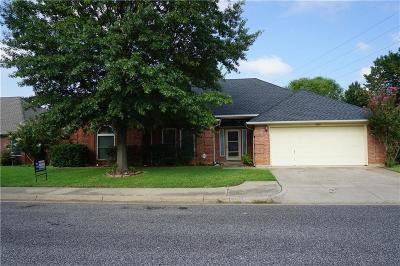 Bedford Single Family Home For Sale: 2909 Miles Way