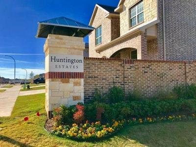 Fort Worth Single Family Home For Sale: 12940 Coast Way