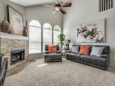 Frisco Single Family Home For Sale: 10817 River Oaks Drive