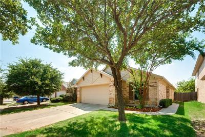 Dallas, Fort Worth Single Family Home For Sale: 8933 Highland Orchard Drive
