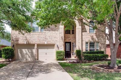 Flower Mound Single Family Home For Sale: 1900 Sumac Drive