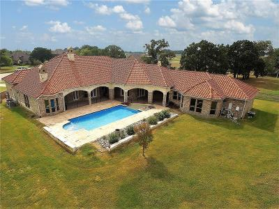 Wills Point Single Family Home For Sale: 2155 Westview Drive