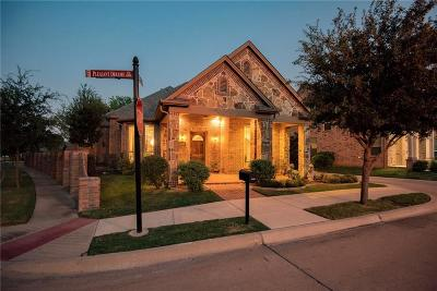 North Richland Hills Single Family Home For Sale: 6148 Pleasant Dream Street