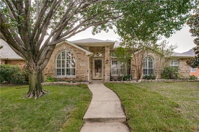 Frisco Single Family Home For Sale: 11283 Covey Lane