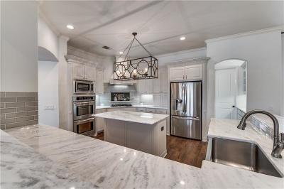 Prosper Single Family Home For Sale: 1751 Elmhurst Court