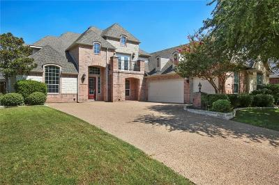 Frisco Single Family Home For Sale: 4394 Limerick Lane