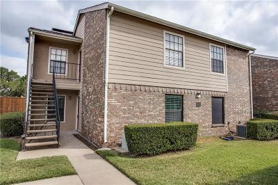 Dallas Condo For Sale: 4748 Old Bent Tree Lane #401