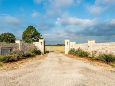 Weatherford Farm & Ranch For Sale: 401 Walker Bend Road