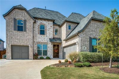 Single Family Home For Sale: 15055 Bardwell Lane