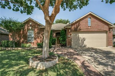 Flower Mound Single Family Home For Sale: 2632 Timberline Drive