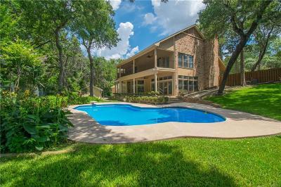 Duncanville Single Family Home For Sale: 711 Ida Vista Court