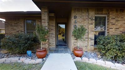 Flower Mound Single Family Home For Sale: 910 Edgefield Trail