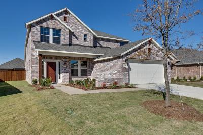 Single Family Home For Sale: 1288 Meridian Drive