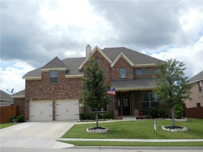 Fort Worth Single Family Home For Sale: 6025 Westgate Drive
