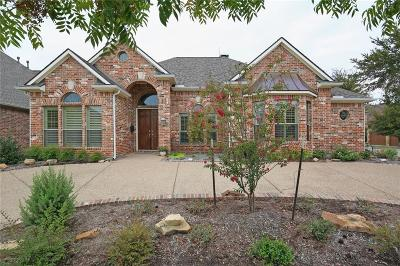 Lewisville Single Family Home For Sale: 2337 Shoreham Circle