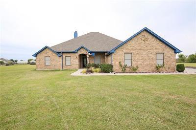 Prairie Ridge Estates Add Single Family Home For Sale: 2600 Comanche Moon Drive