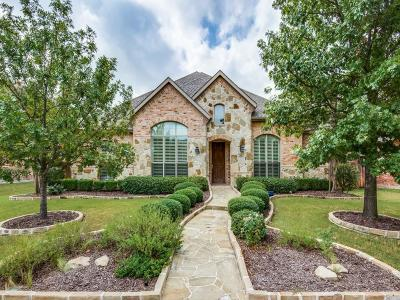 Frisco Single Family Home For Sale: 1317 Sunland Park Drive