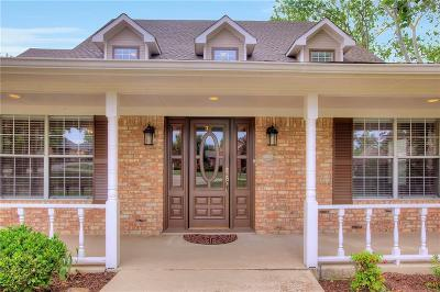 Wylie Single Family Home For Sale: 43 Santa Rosa Circle