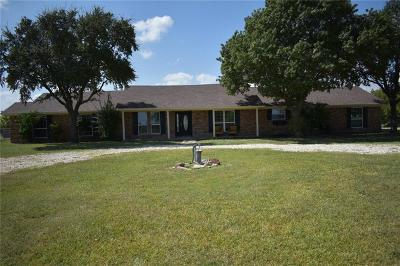 Forney Single Family Home For Sale: 17187 University Drive