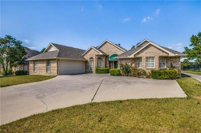 Fort Worth Single Family Home For Sale: 8608 McCormick Court