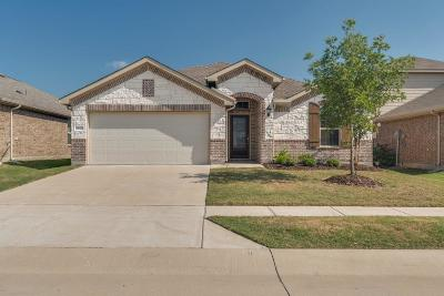Frisco Single Family Home For Sale: 11809 Champion Creek Drive