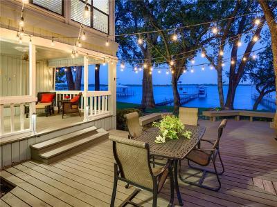Azle Single Family Home For Sale: 13160 Miller Road