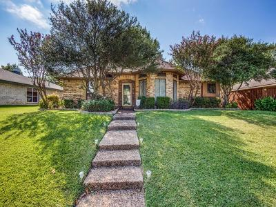 Plano Single Family Home For Sale: 4448 Early Morn Drive