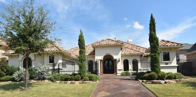 Frisco Single Family Home For Sale: 10364 Tobias Lane