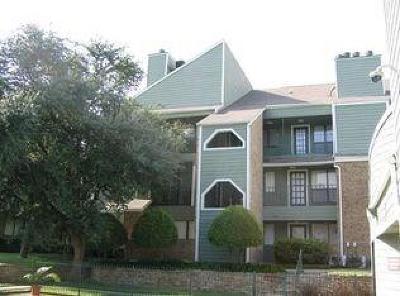 Dallas Condo For Sale: 6108 Abrams Road #229