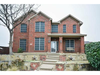 Single Family Home Active Option Contract: 6444 Carriage Lane
