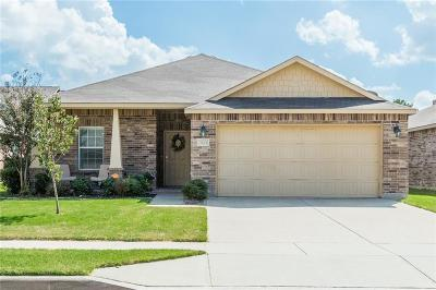 Single Family Home For Sale: 3224 Brixton Drive